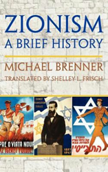 the origin and history of the zionist movement Origins of zionism to the growth of the zionist movement was the who could never be full participants in the nation's history.