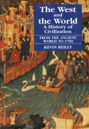 west_and_the_world_vol_1