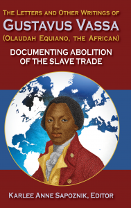 an in depth examination of the life and identity of olaudah equiano The history of american slavery, episode 2: complete transcript  the interesting narrative of the life of olaudah equiano, or  part of it at least was the annihilation of individual identity.